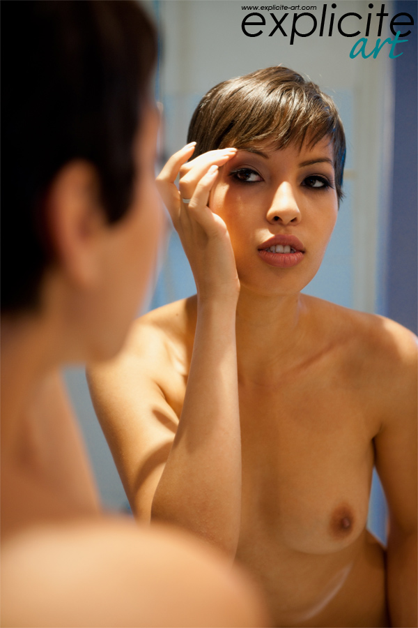 Explicite art jasmine arabia escort girl part1 10